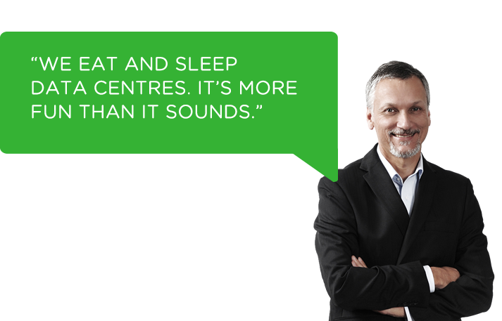 We eat and sleep data centres. It's more fun than it sounds. virtual server zettagrid