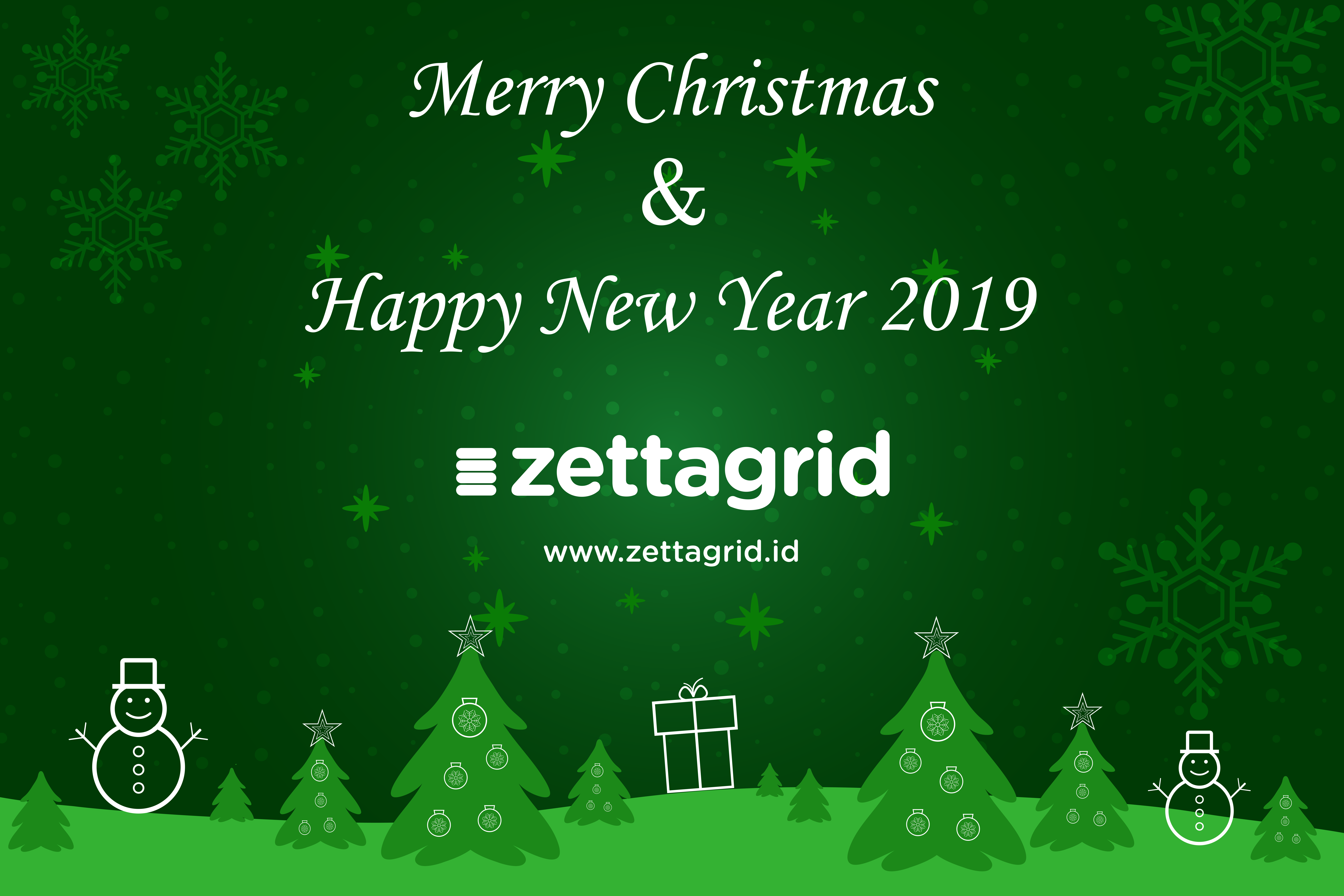 seasons greeting zettagrid