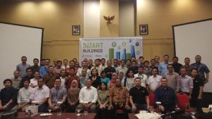 smart building 4.0