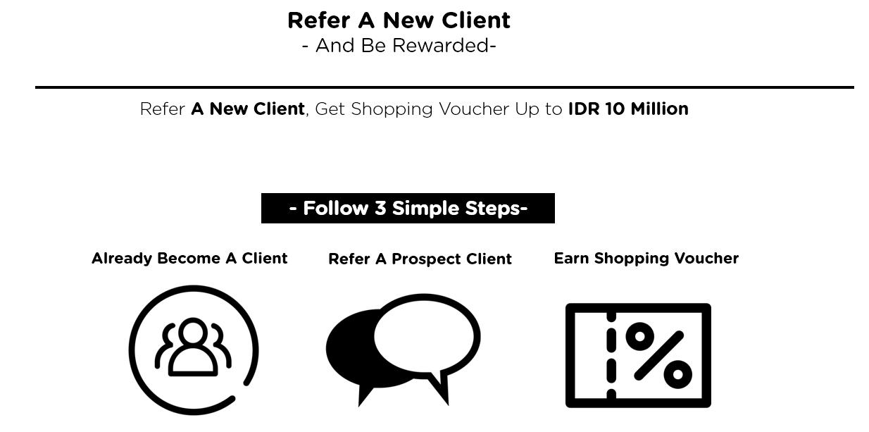 customer references program