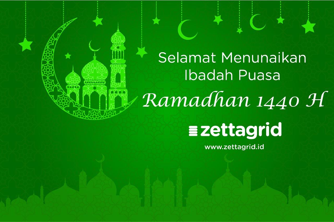 Puasa Ramadhan 1440 H