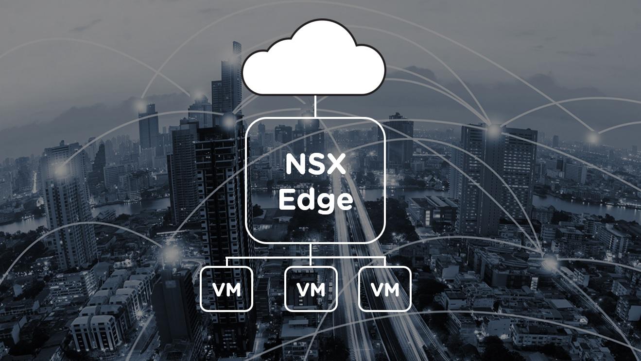 nsx edge cloud