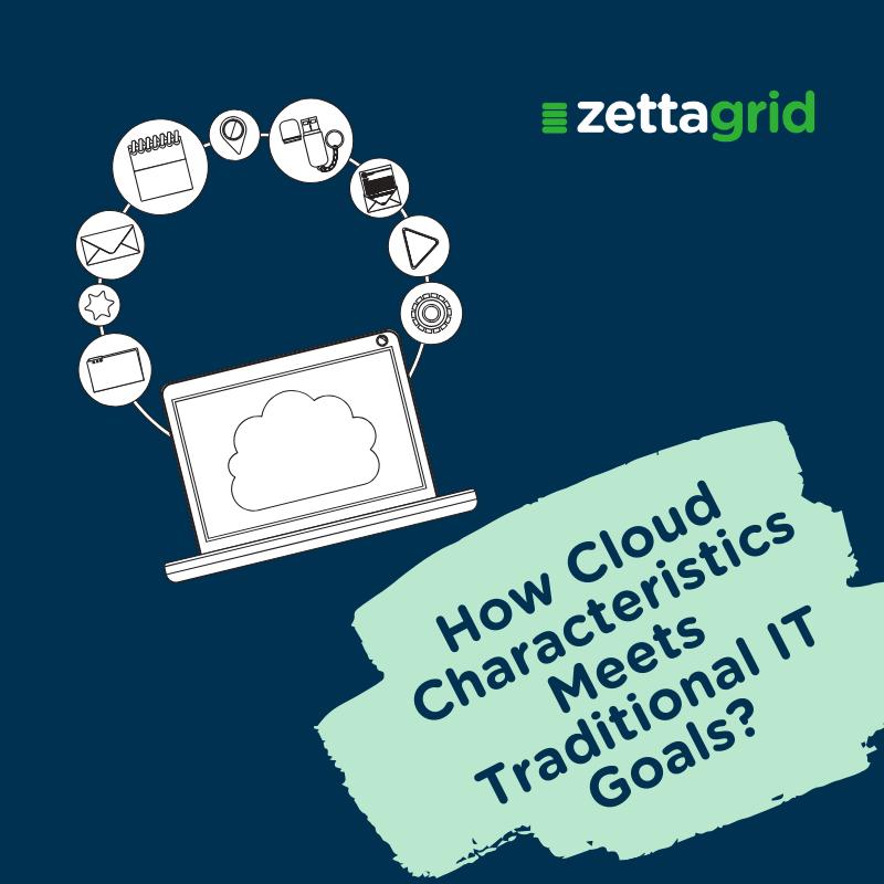 Cloud Characteristic