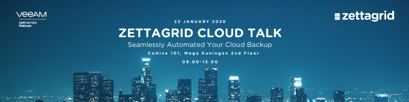 Zettagrid Cloud Talk