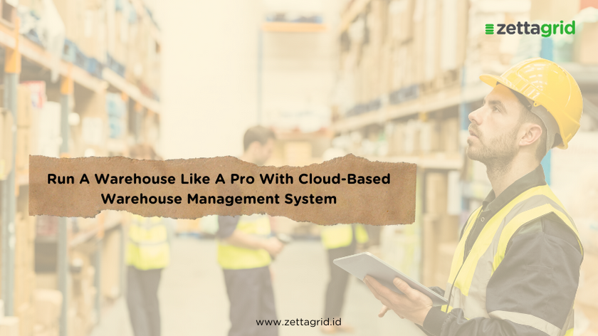 WMS Warehouse Management System