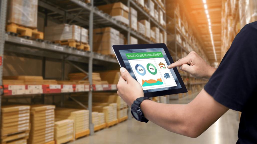 Efficient Warehouse Management