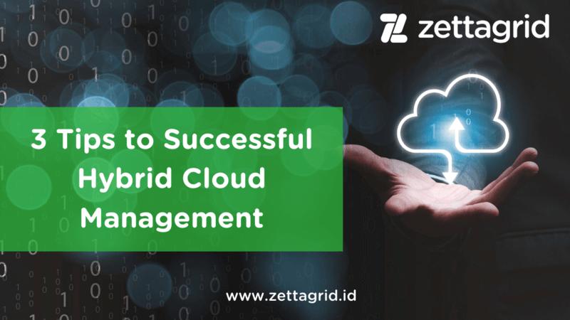 successful hybrid cloud