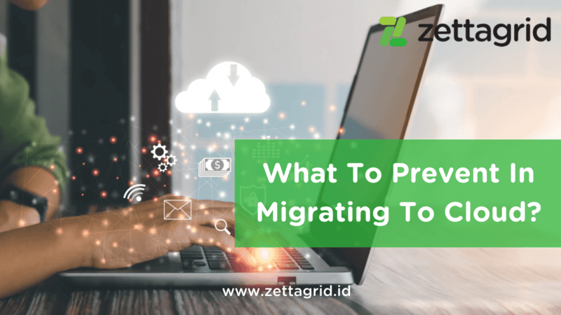 migrating to cloud