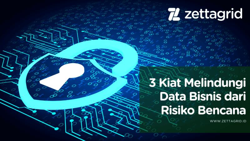 melindungi data bisnis
